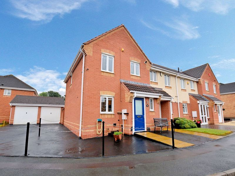 3 bed house for sale in Clay Lane, B69