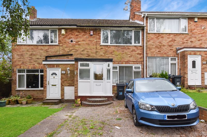 2 bed house to rent in Bunbury Gardens - Property Image 1