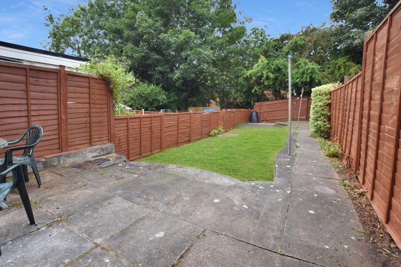 2 bed house to rent in Bunbury Gardens 3
