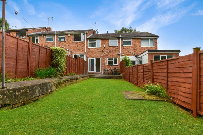 2 bed house to rent in Bunbury Gardens 9