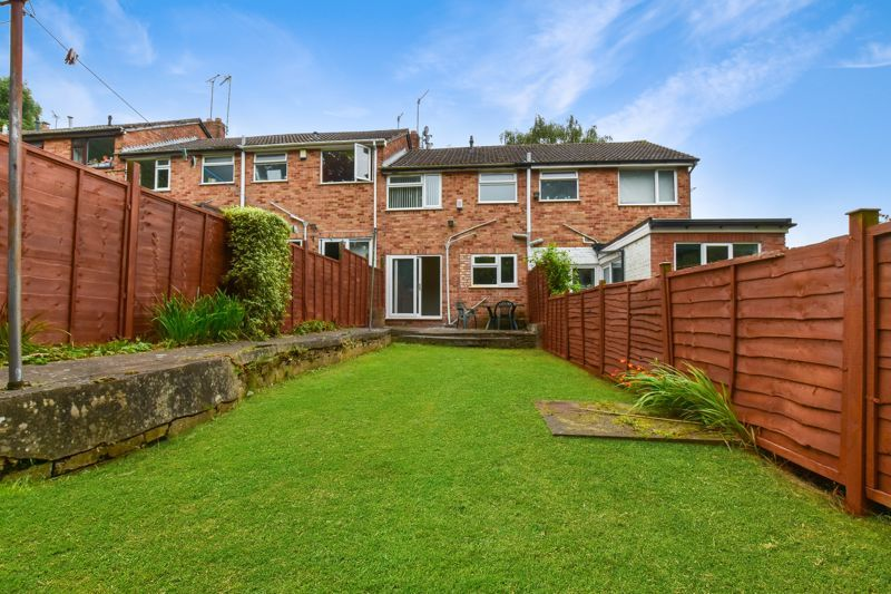 2 bed house to rent in Bunbury Gardens  - Property Image 9