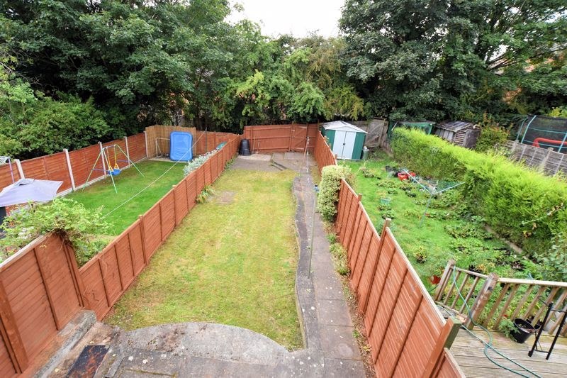 2 bed house to rent in Bunbury Gardens 10