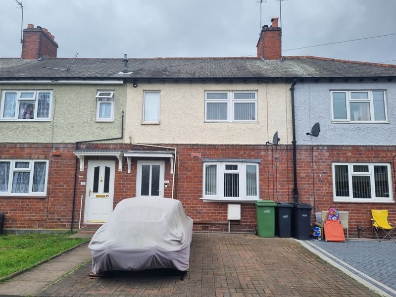 2 bed house to rent in Westfield Road, B62