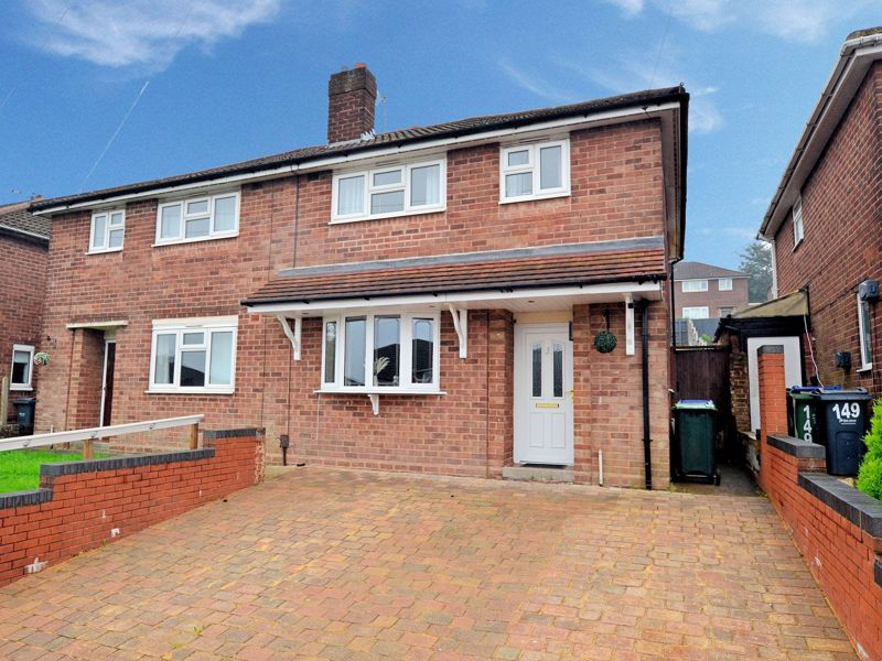 3 bed house for sale in Regent Road, B69