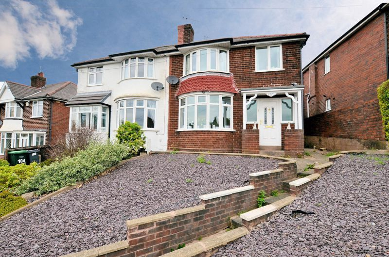 3 bed house for sale in Gorsty Hill Road, B65