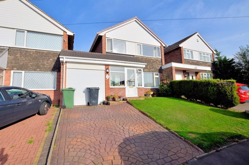 3 bed house for sale in Woodbury Road, B62