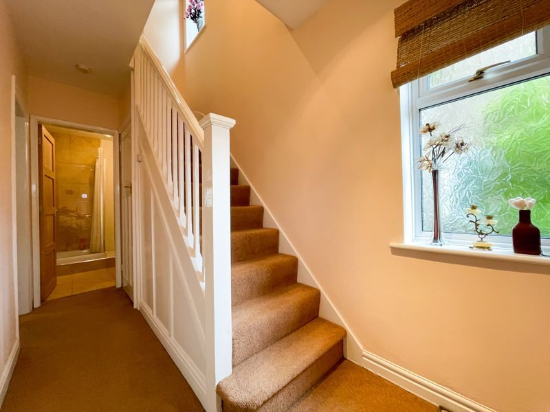 3 bed house to rent in Trejon Road 12
