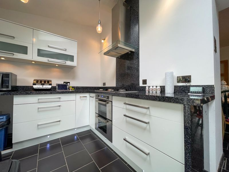 3 bed house to rent in Trejon Road 3
