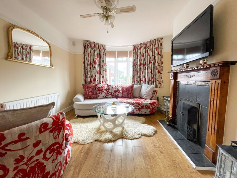 3 bed house to rent in Trejon Road 6