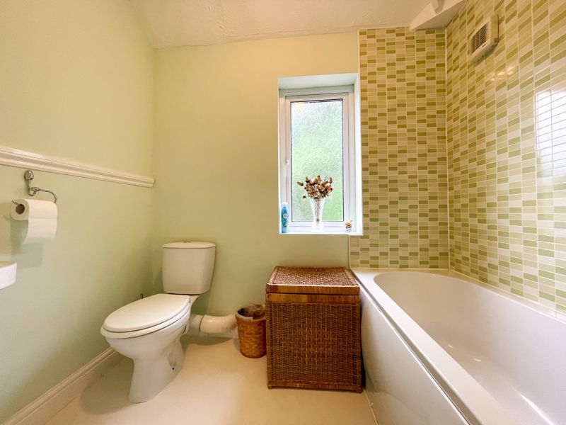 3 bed house to rent in Trejon Road 10