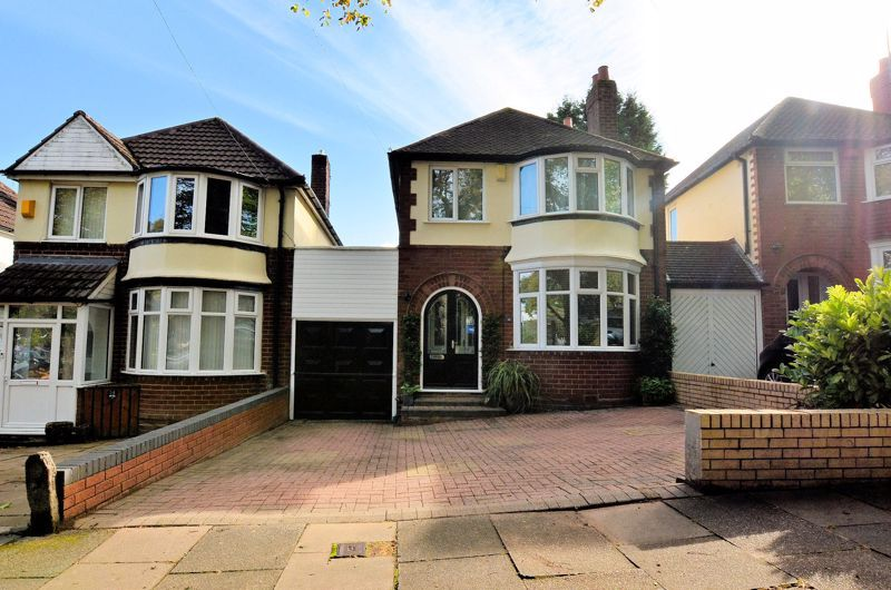 3 bed house for sale in Trevanie Avenue, B32