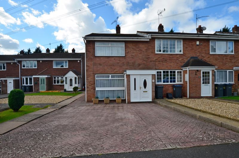 2 bed house for sale in Powell Avenue, B32