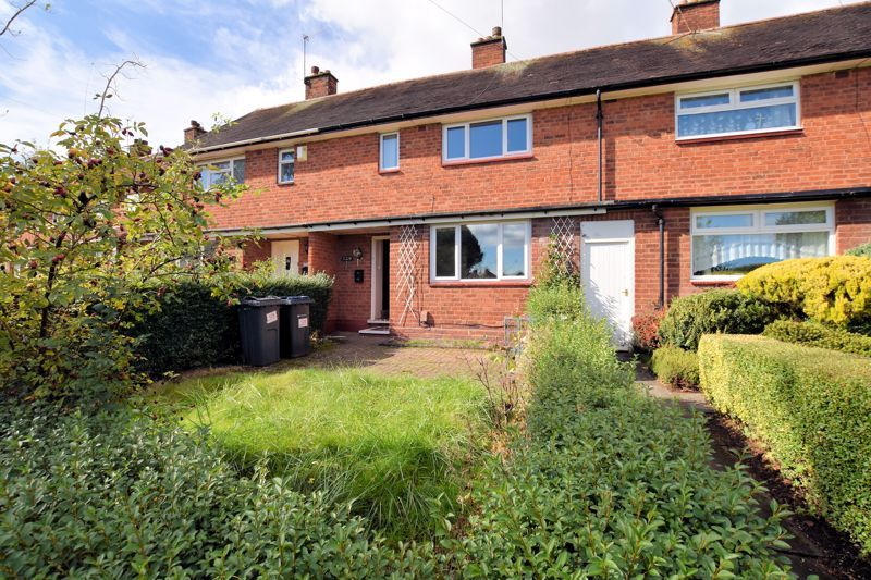 2 bed house for sale in Ridgacre Lane, B32