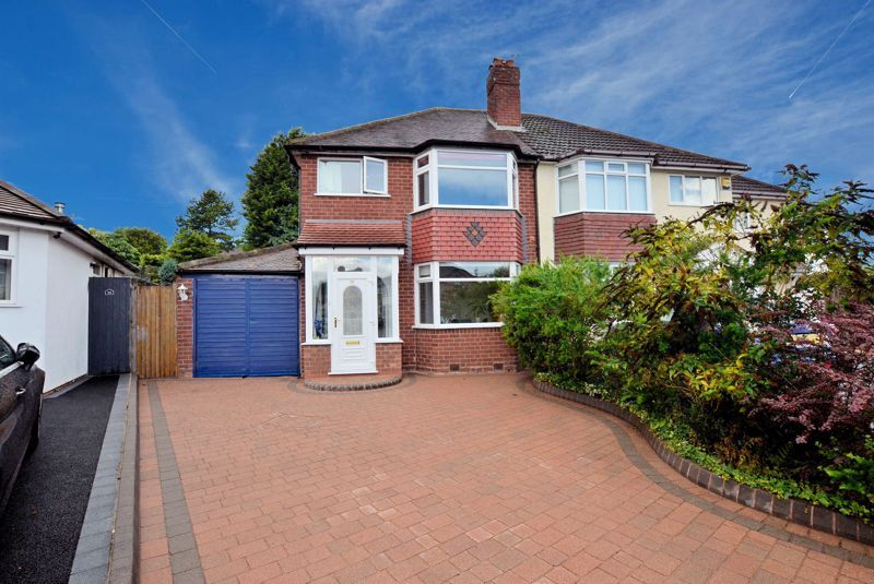 3 bed house for sale in Conway Avenue, B32