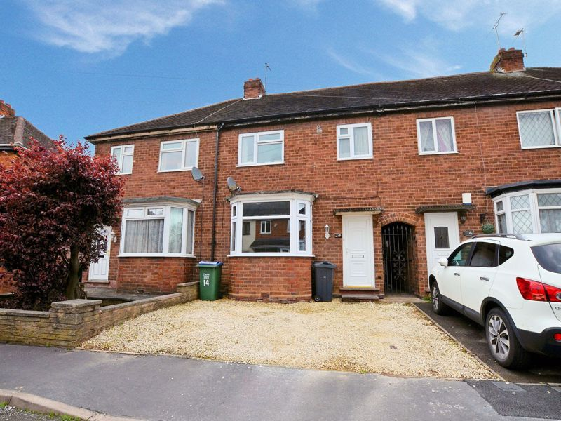 4 bed house for sale in St Michaels Crescent, B69