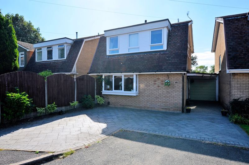 4 bed house for sale in Alder Grove, B62