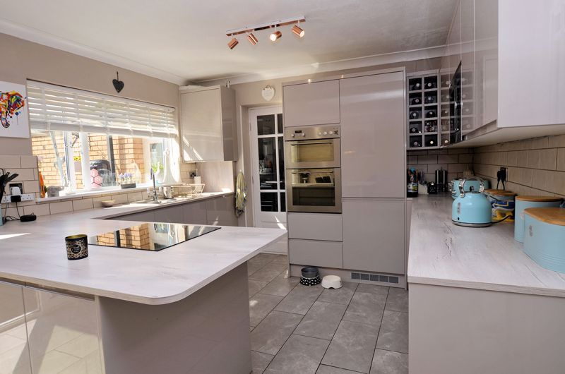 4 bed house for sale in Alder Grove 14