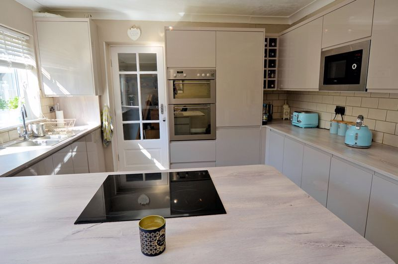 4 bed house for sale in Alder Grove 16
