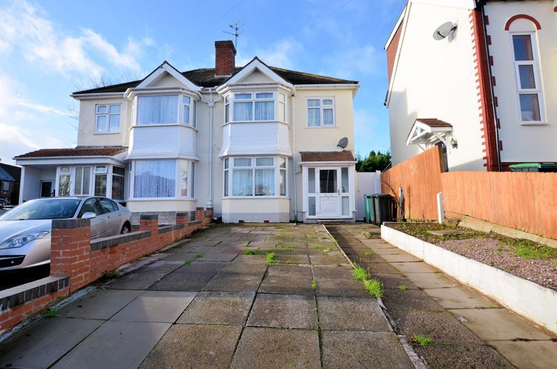 4 bed house for sale in Woodgreen Road, B68