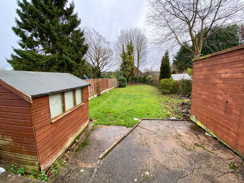3 bed house to rent in Fleming Road 13