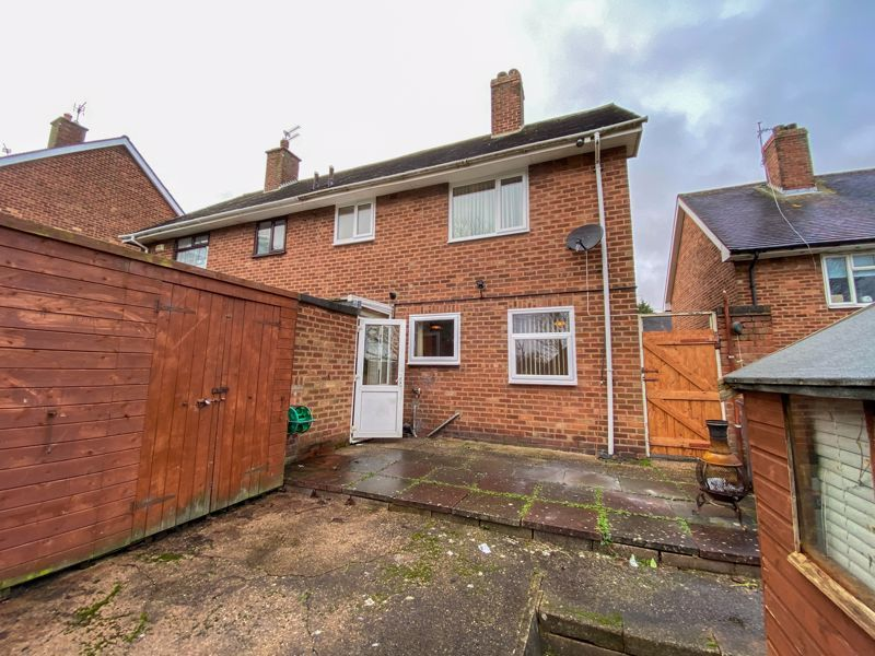 3 bed house to rent in Fleming Road 14