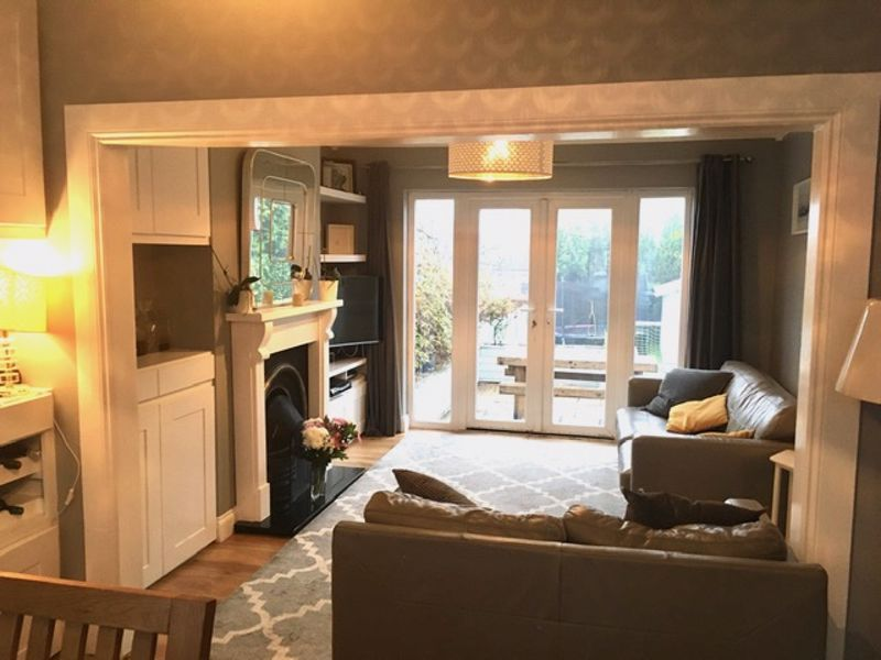 3 bed house for sale in Whitley Court Road  - Property Image 2