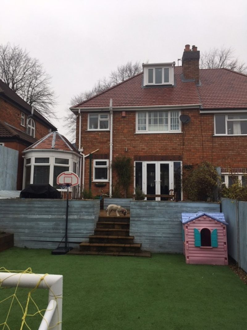 3 bed house for sale in Whitley Court Road 19