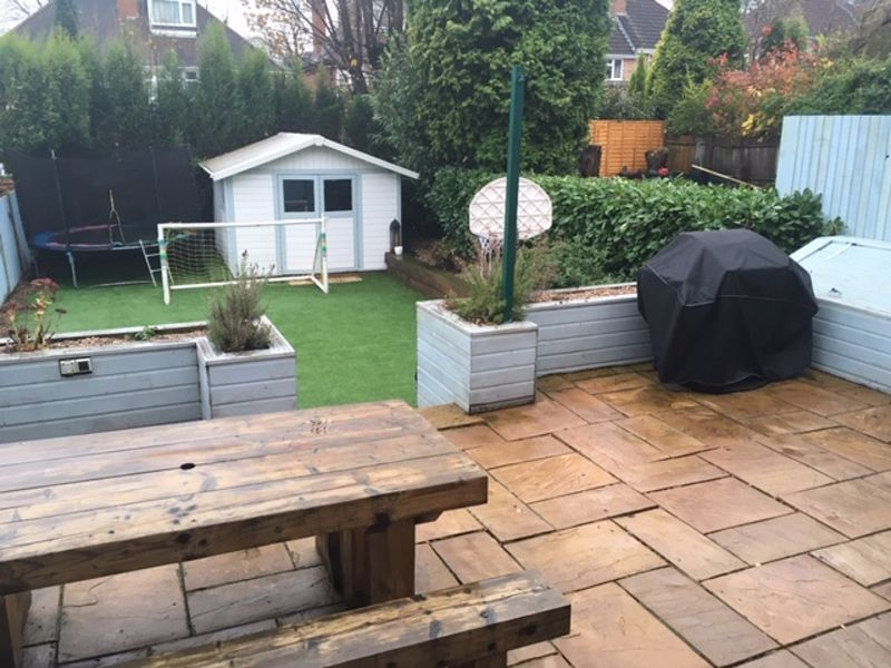 3 bed house for sale in Whitley Court Road 4