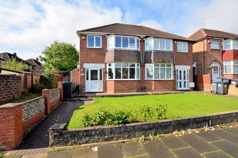 3 bed house for sale in Upper Meadow Road, B32