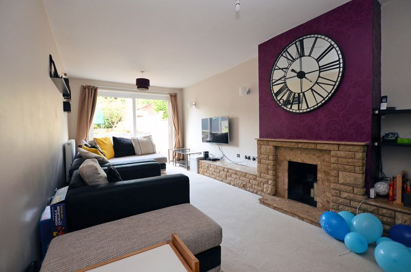 3 bed house for sale in Upper Meadow Road 2