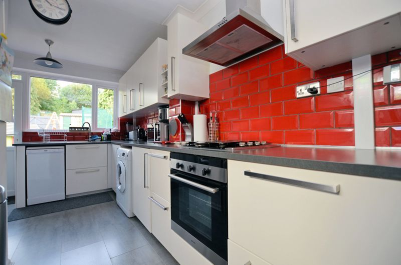 3 bed house for sale in Upper Meadow Road 11