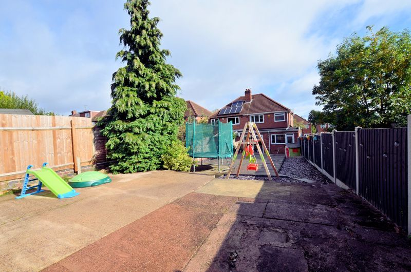 3 bed house for sale in Upper Meadow Road 13
