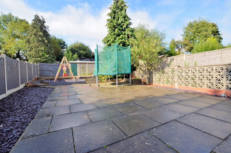 3 bed house for sale in Upper Meadow Road  - Property Image 15