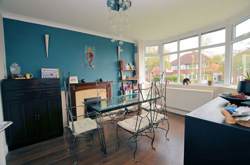 3 bed house for sale in Upper Meadow Road 3
