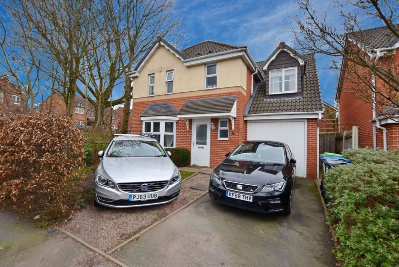 4 bed house to rent in Peartree Lane 1