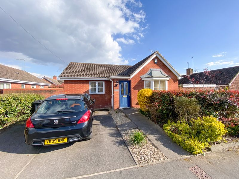 2 bed bungalow to rent in Lydate Road, B62