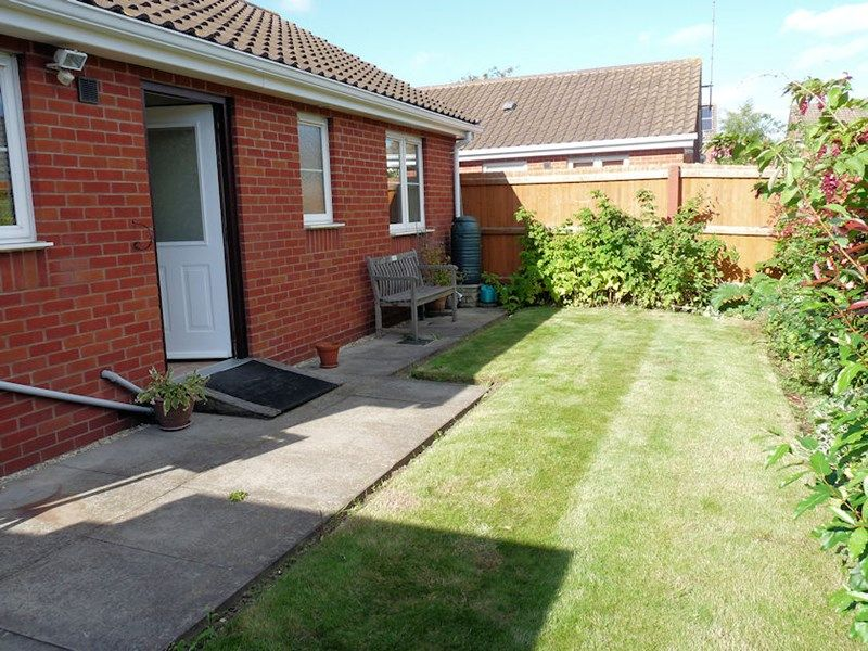 2 bed bungalow to rent in Lydate Road 3