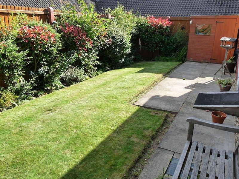 2 bed bungalow to rent in Lydate Road 8