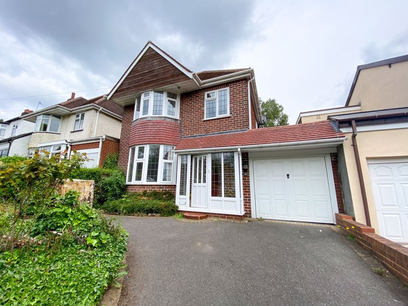 3 bed house to rent in Stoney Lane, B32