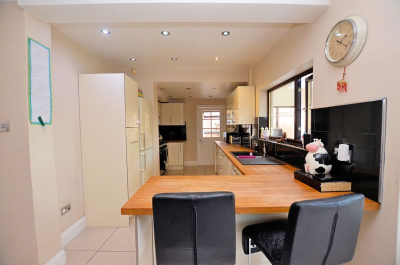 4 bed house for sale in Edenhall Road 12