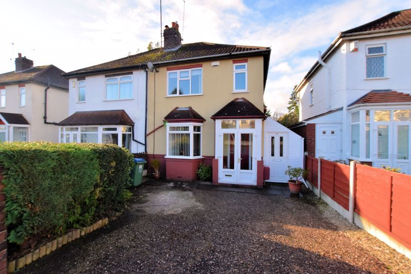 3 bed house for sale in Stanley Road, B68