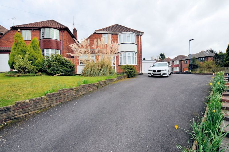 3 bed house for sale in Highfield Lane  - Property Image 1