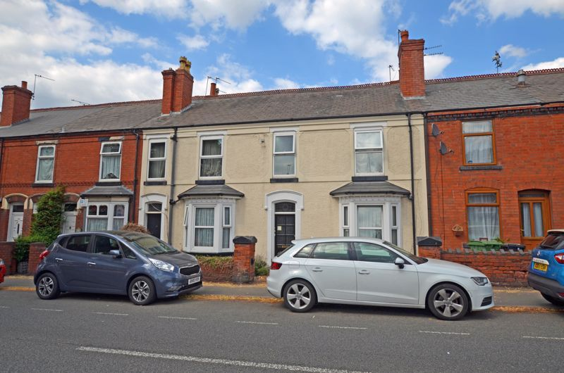 1 bed flat to rent in Stourbridge Road 1