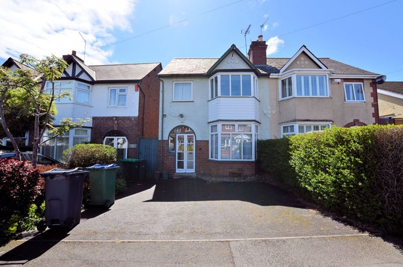 3 bed house for sale in Beechwood Road, B67