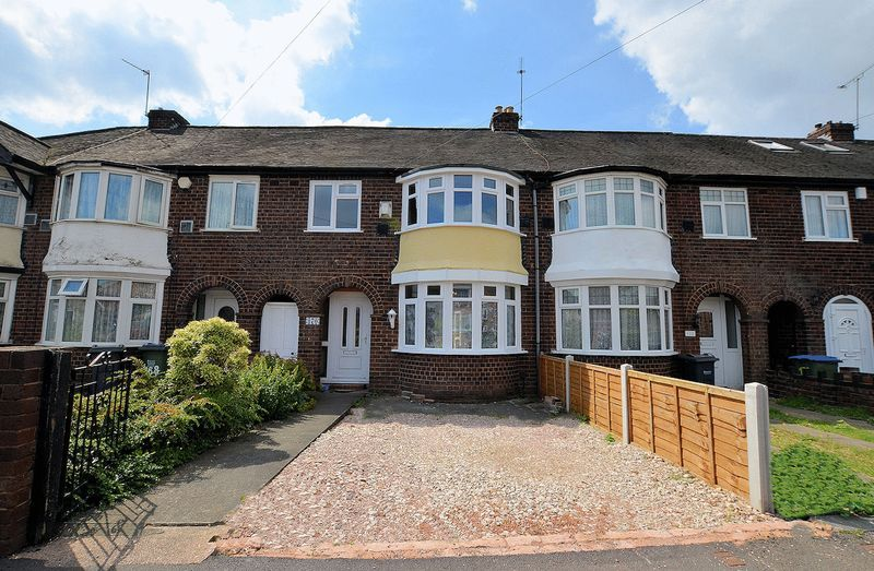 3 bed house for sale in Ashes Road 1