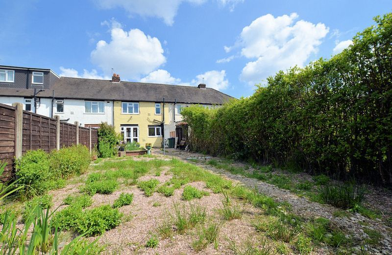 3 bed house for sale in Ashes Road 9