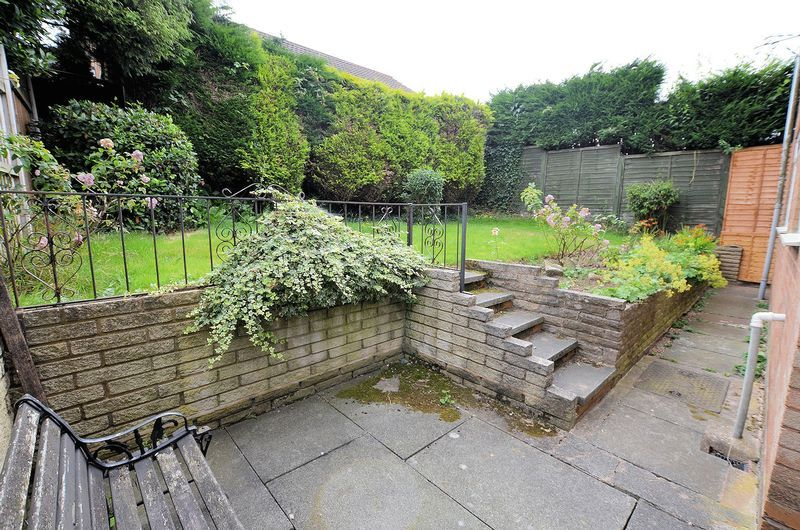 4 bed house to rent in Woodbury Road 4