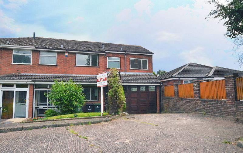 4 bed house to rent in Cedar Close, B68