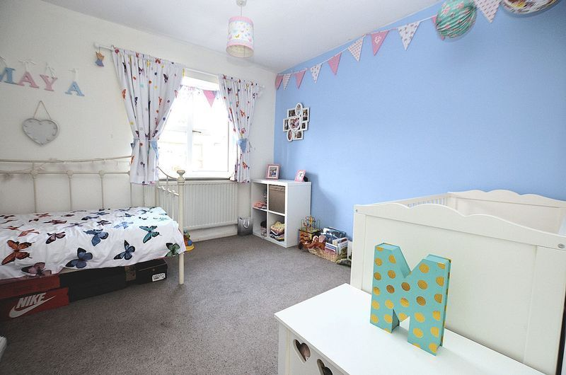 2 bed house to rent in Bristam Close 7