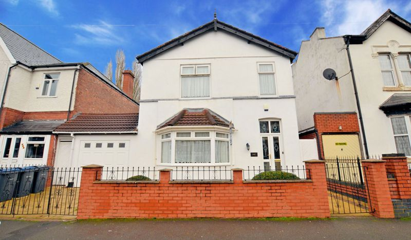 5 bed house for sale in Gillott Road - Property Image 1